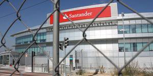 El arquitecto de Boadilla alquila al Santander dos edificios a través de empresas opacas