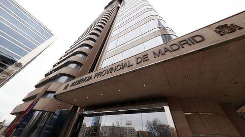 Dos hombres acusados de apropiarse 9,5 millones de euros de una fallecida