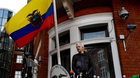 Assange denuncia a Ecuador por violar sus derechos y libertades fundamentales