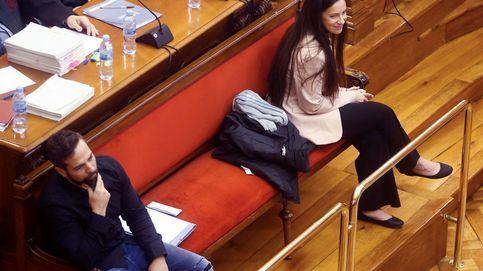 Condenados a 25 y 20 años de prisión a Peral y López por el 'crimen de la Guardia Urbana'