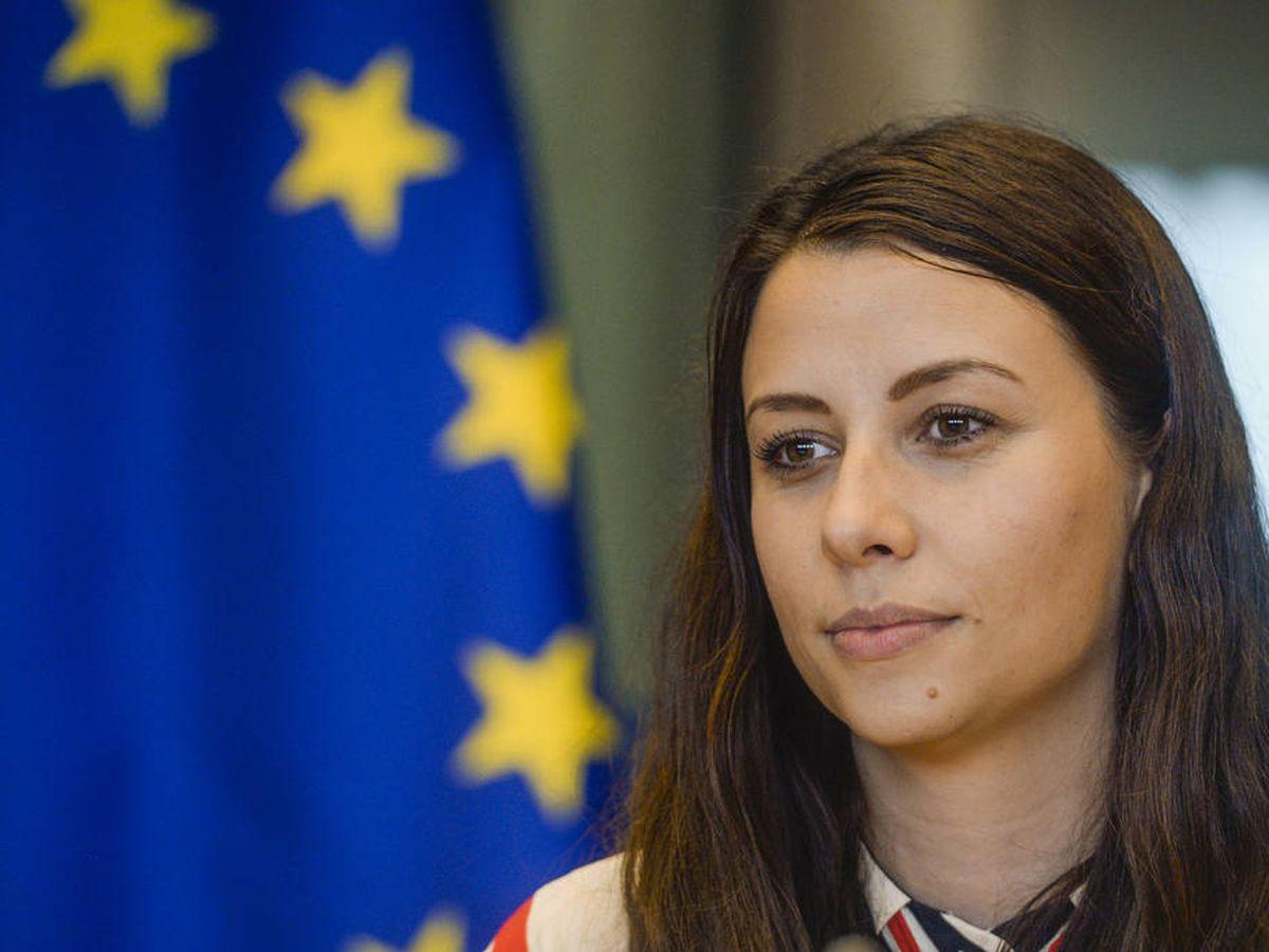 Foto: Irene Joveva. (Parlamento Europeo)
