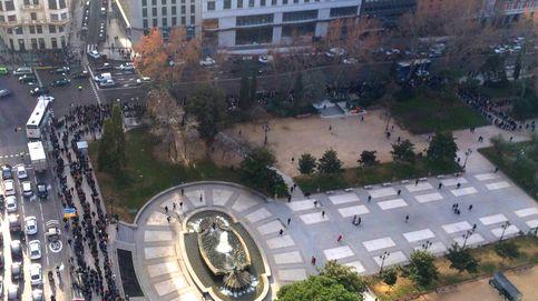 Un hotel utiliza a miles de madrileños sin empleo para promocionarse gratis