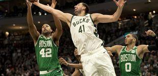 Post de El 'bombazo' del verano en el baloncesto: Nikola Mirotic apunta al Barcelona