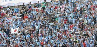 Post de Celta - Atlético: resumen, resultado y estadísticas del partido de LaLiga Santander