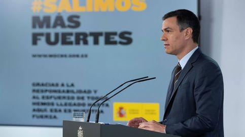Sánchez anuncia que 255.000 ciudadanos cobrarán el ingreso mínimo el 26 de junio