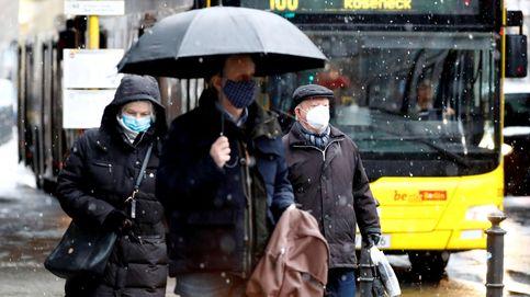 Alemania vuelve a superar los mil muertos y 20.000 nuevos contagios con covid-19 en 24 h