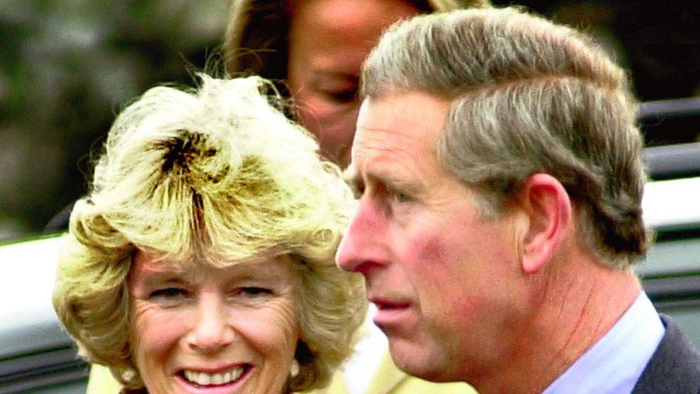 De amantes ocultos a matrimonio real: los 10 años del príncipe Carlos y Camila Parker Bowles