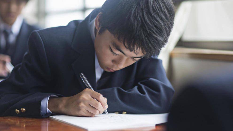 La razón por la que los japoneses están dejando de ir al colegio