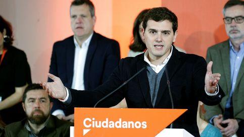 Rivera pide firmeza con el futuro Govern: Si están fuera de la ley, ya saben lo que hay