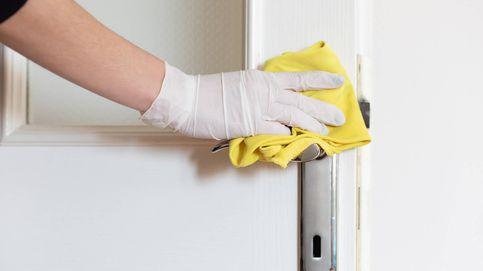 Estás desinfectando mal: estos son los pasos correctos para eliminar el covid-19