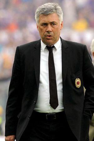 El Chelsea confirma el nombramiento de Carlo Ancelotti como nuevo entrenador