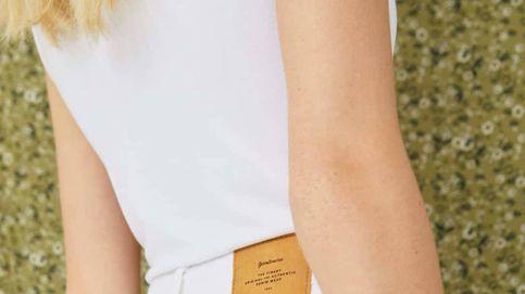 Stradivarius y los pantalones cortos vaqueros que combinan con todas tus blusas y tops