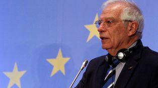 ¿Borrell a Bruselas? Las claves políticas de un destierro forzado