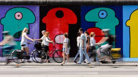 Aniversario de la construcción del muro de Berlín