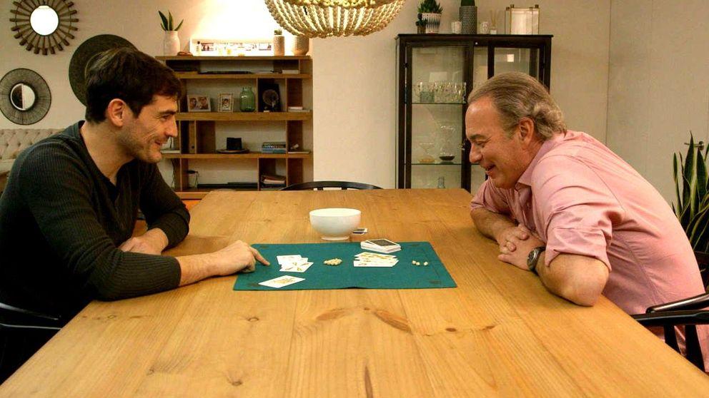 Casillas: Tuve que dejar el Madrid porque mi situación ya estaba viciada