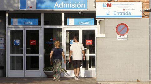 La sanidad privada reitera su oferta para acabar con las listas de espera públicas