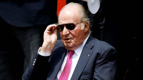 El Tribunal Supremo archiva las querellas de IU y Òmnium contra Juan Carlos I