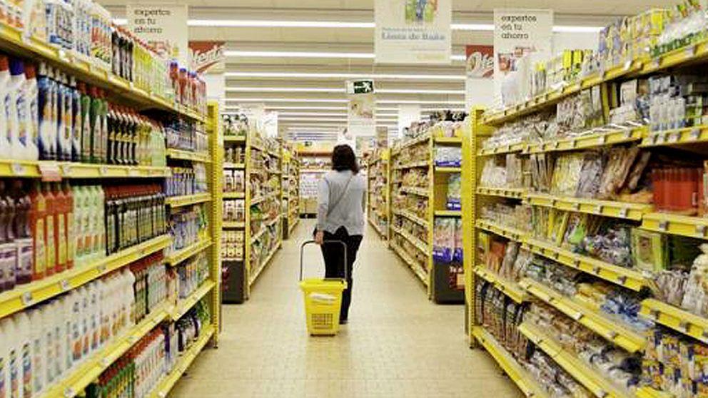 Los 'súper' de barrio (IFA) sacan su marca blanca al estilo de Mercadona