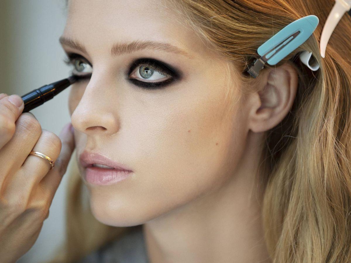 Foto: Chanel nos adelanta las tendencias de maquillaje del 2021. (Cortesía)
