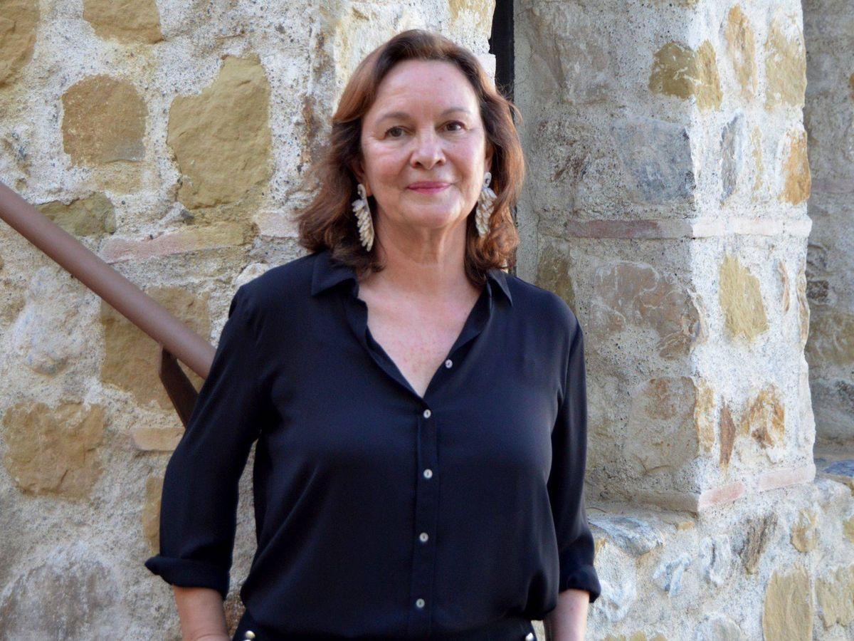 Foto: Clara Sánchez. (Manuel Fernández)