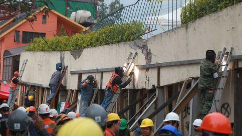 El falso rescate de Frida, la niña que nunca existió: el bulo del colegio de México