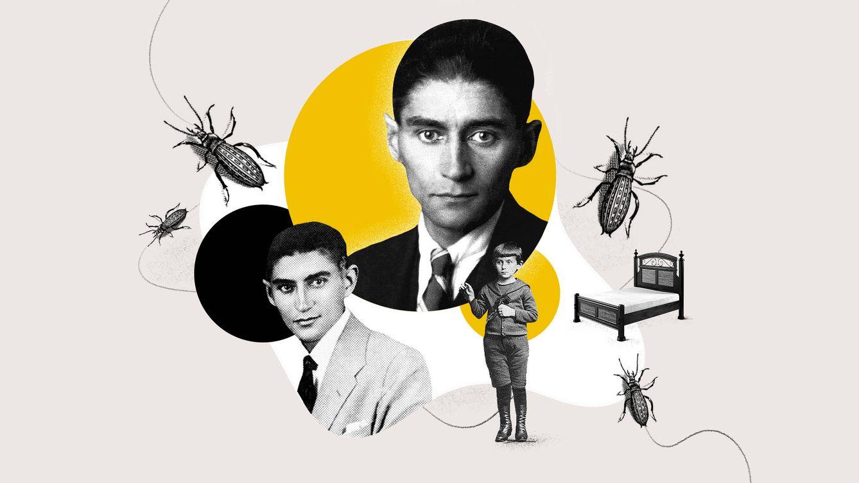 Qué debes leer | Lo que nunca te han contado sobre Franz Kafka
