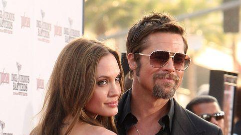 Angelina Jolie narra su dolorosa decepción con Brad Pitt por otro famoso