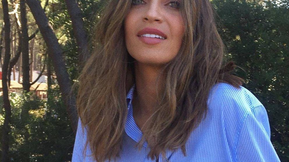 ¿Te gustaría maquillarte como Sara Carbonero? Estos son sus tips beauty