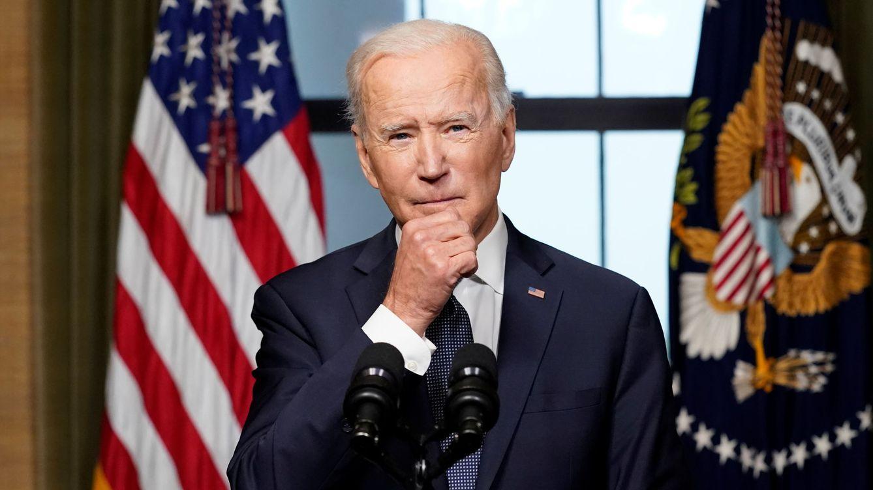 Biden sanciona a Rusia por injerencia y expulsa a diez diplomáticos rusos de EEUU