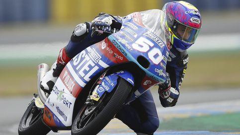 Jason Dupasquier, piloto de Moto3, fallece tras sufrir un grave accidente en Mugello