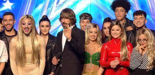 Post de Estos son los primeros finalistas de la cuarta edición de 'Got Talent España'