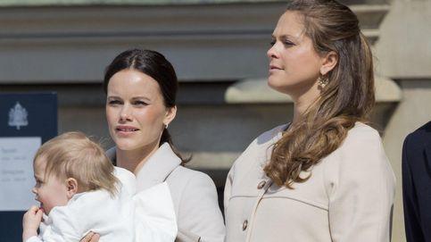 El esperado encuentro entre Magdalena y Sofía de Suecia se produce en secreto