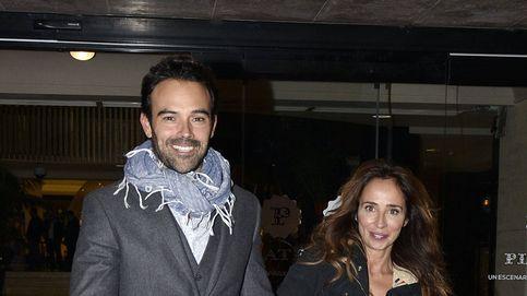 Ricardo Rodríguez, el flamante marido de María Patiño: un actor que evita las cámaras