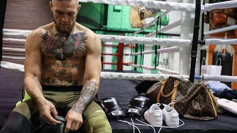 Conor McGregor: 10 prendas que hacen del rival de Mayweather un icono de estilo