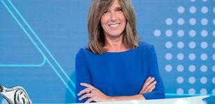 Post de Los secretos de Ana Blanco tras 30 años en TVE: no se llevaba bien con Letizia y su marido también periodista