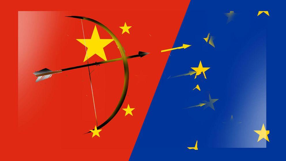 Retrato de los Wolf Warriors, la agresiva diplomacia china que aterriza en Europa