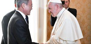 Post de La invitación de Corea del Norte al papa Francisco: ¿estrategia de Kim Jong-un?