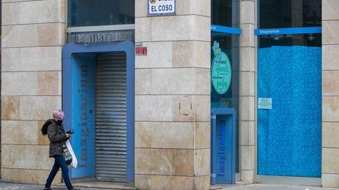 Imaginarium mantendrá abiertas 5 de sus tiendas en España y despide a 101 personas