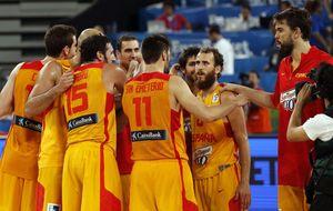 No hace falta 'biscotto': España se clasifica a los cuartos sin jugar