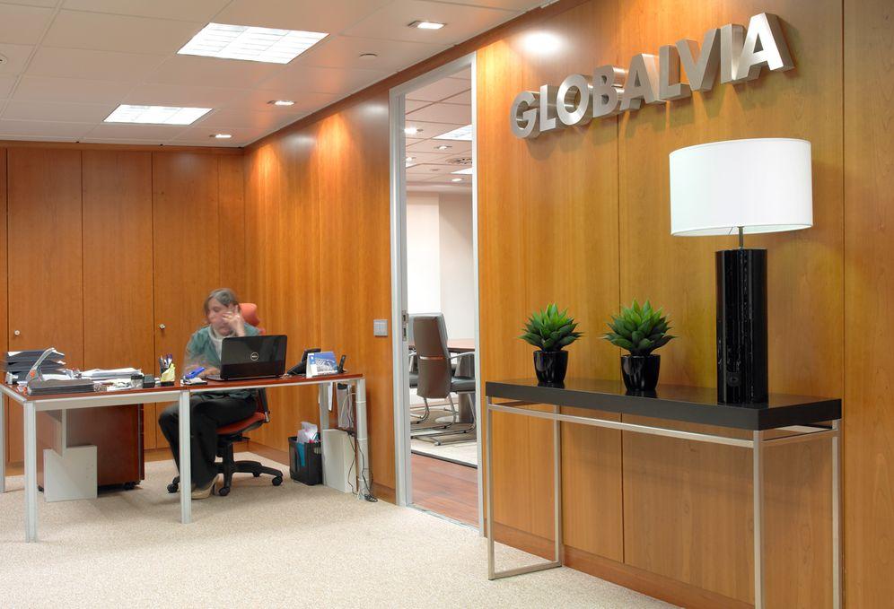 Foto: Globalvia ha solicitado poder desistir de seguir adelante en su demanda contra Sacyr.