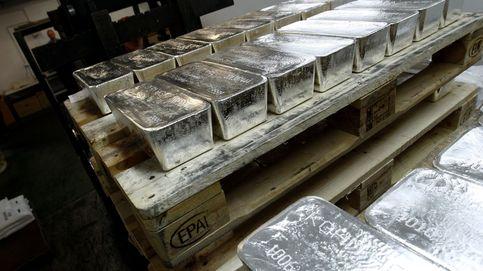 El supervisor del mercado de materias primas de EEUU vigila de cerca la plata