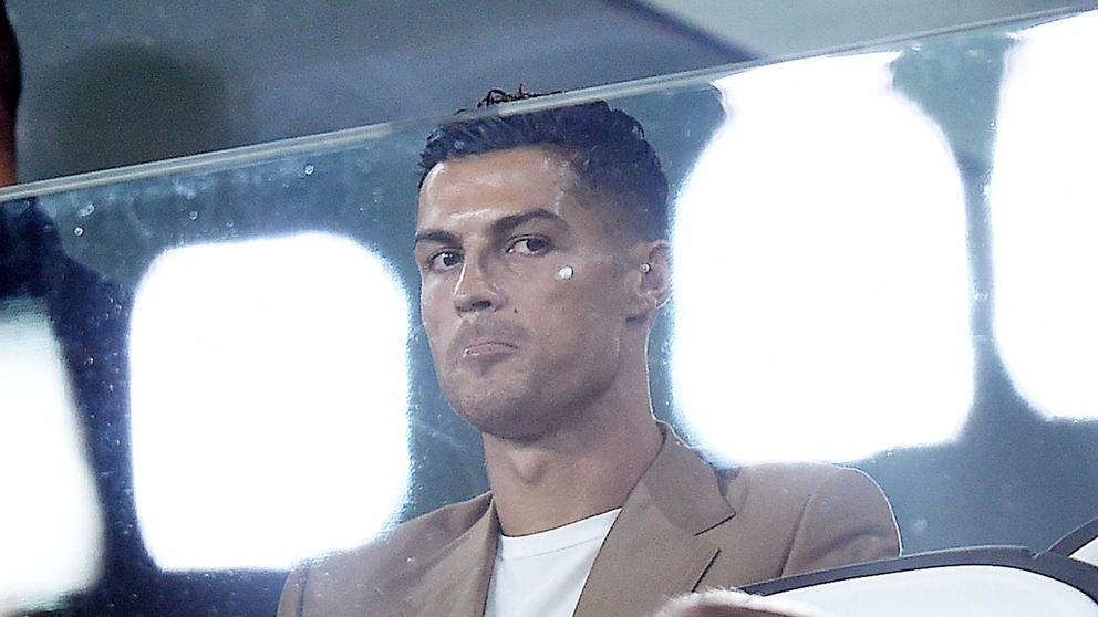 Cristiano Ronaldo se defiende: La violación es contraria a lo que soy y creo