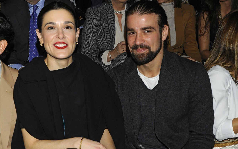 Foto: Mario Biondo y Raquel Sánchez Silva en una imagen de 2013 (Gtres)