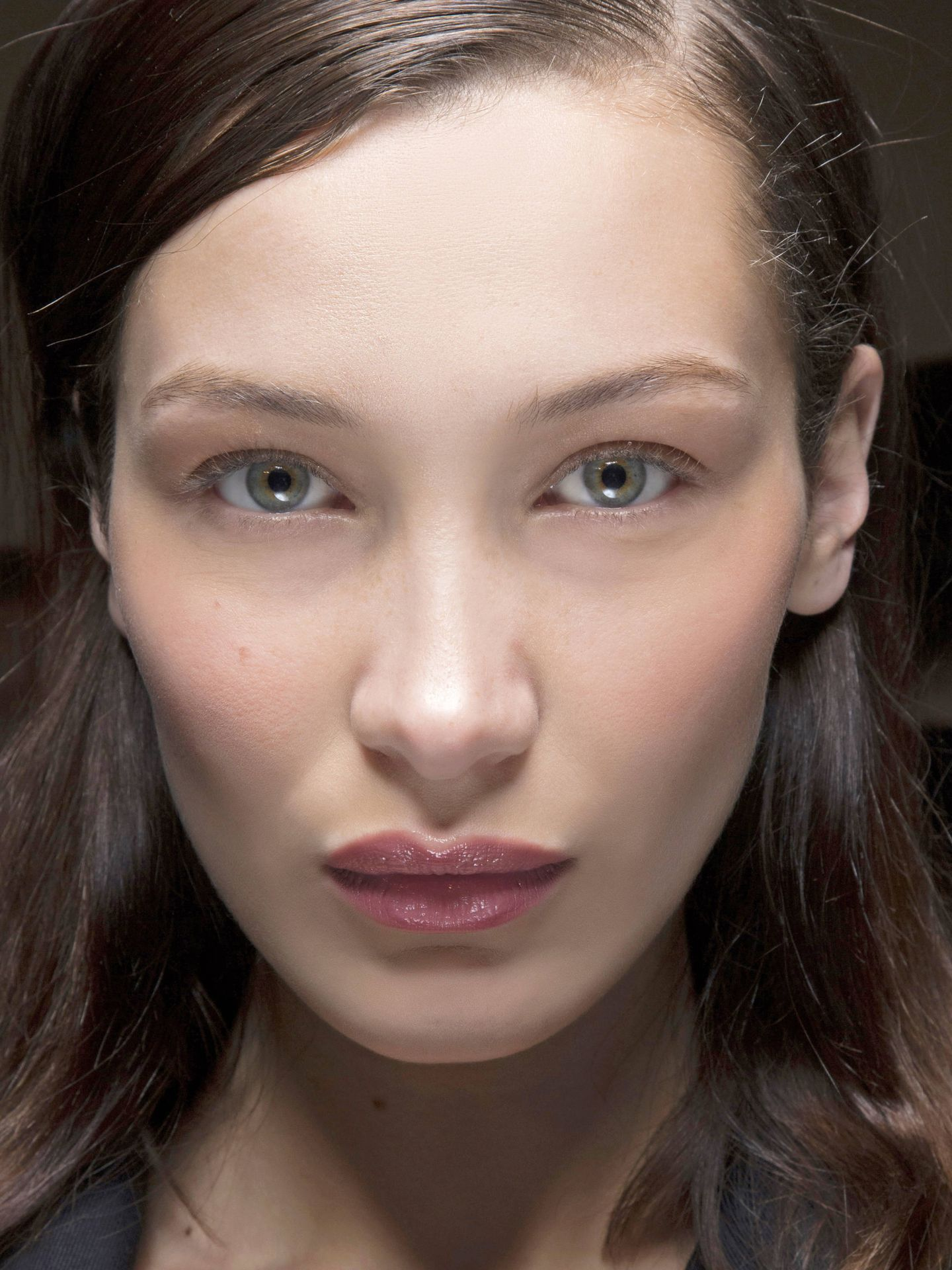 Peelings químicos para restaurar la textura de la piel. (Imaxtree)