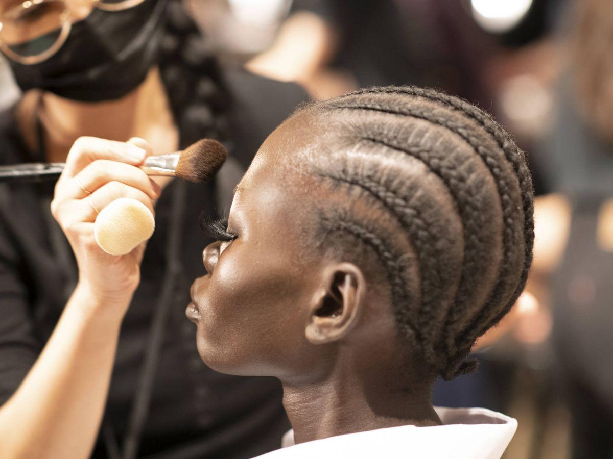 Foto: 10 brochas perfectas para aplicar el maquillaje.
