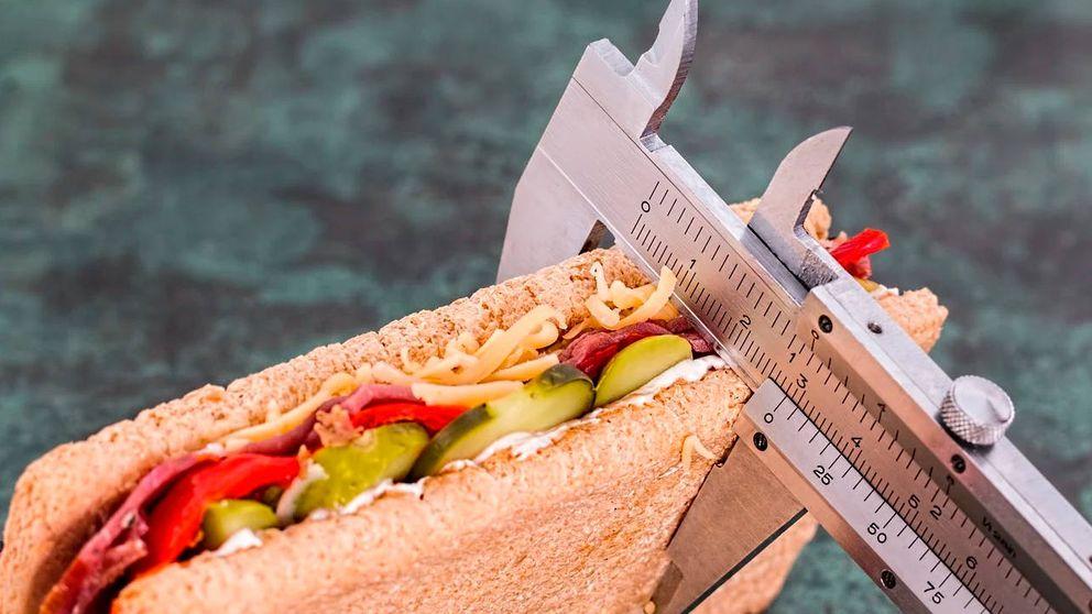 Cuántas calorías debemos ingerir cada día si queremos adelgazar