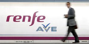 Foto: Fomento dividirá Renfe en cuatro empresas y extinguirá Feve