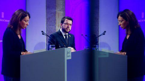 El PSC exige al Govern informes sobre Budó y su puesto en el Consell per la República