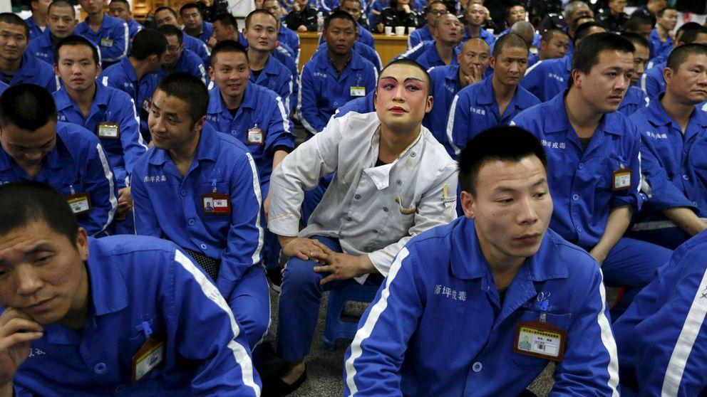 Hailufeng, el lugar más peligroso de China