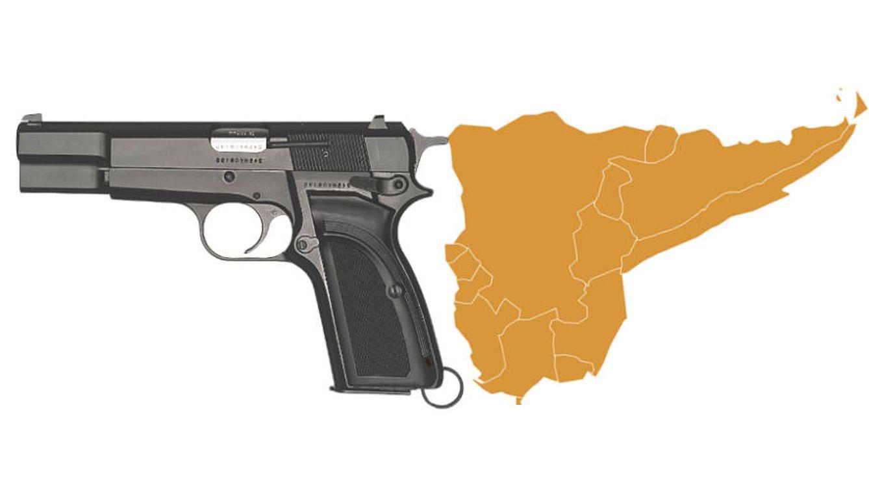 Paz Soldán: En América Latina la democracia vive al borde del desastre
